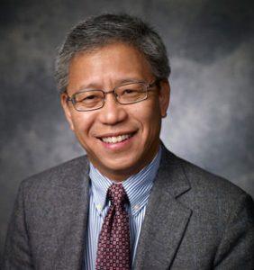 Dr. Kenneth K.O.