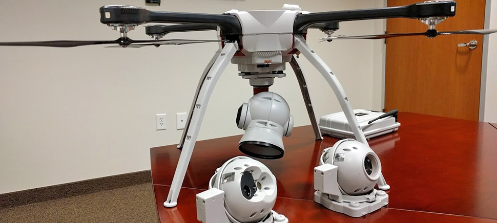 Aviation Unmanned