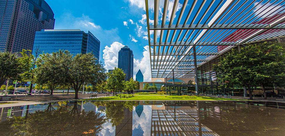 Dallas Art's District