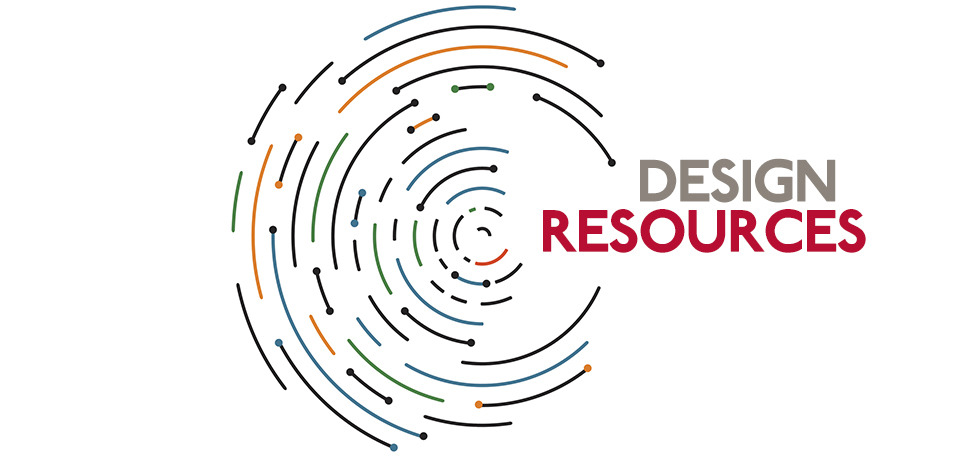 Resource Guide for designers, creatives, and UX/UI pros in Dallas Fort Worth.