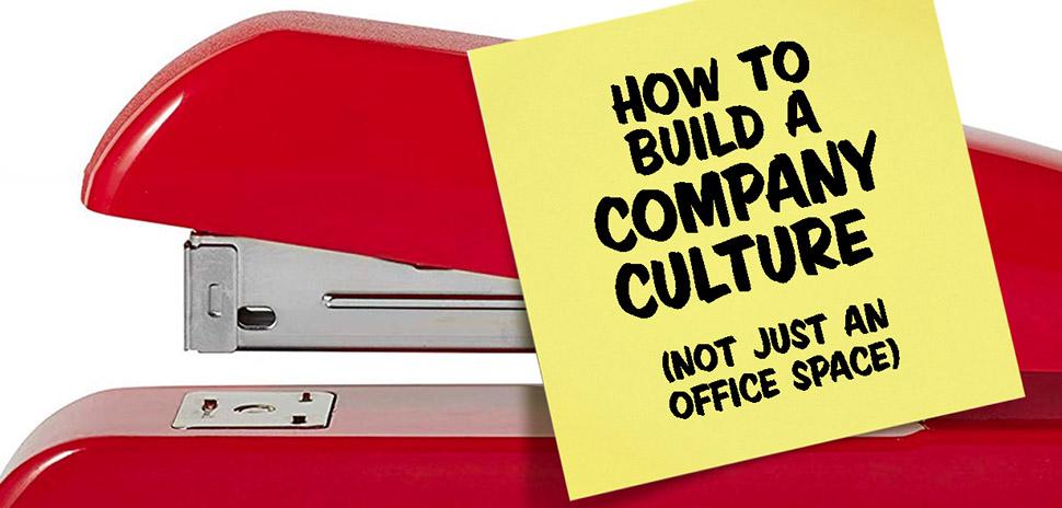 company culture dallas fort worth tech companies