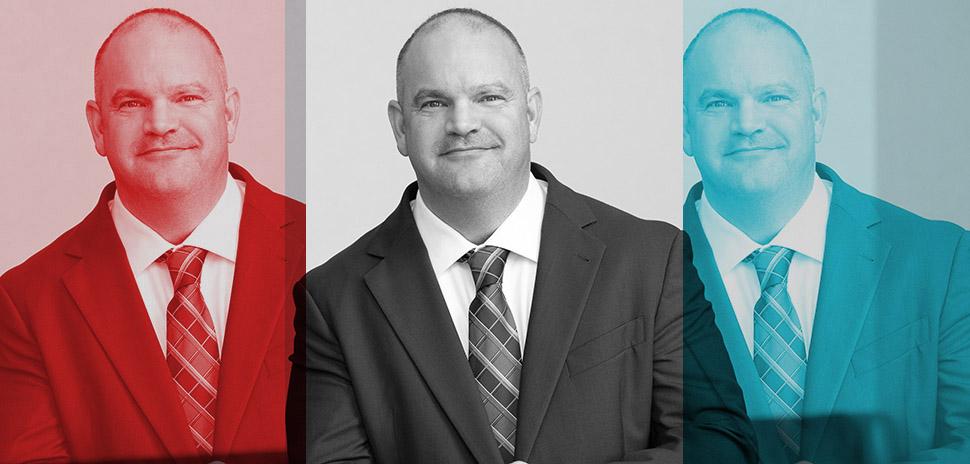 Bravis Brown CEO BPS Technology Servant Leadership