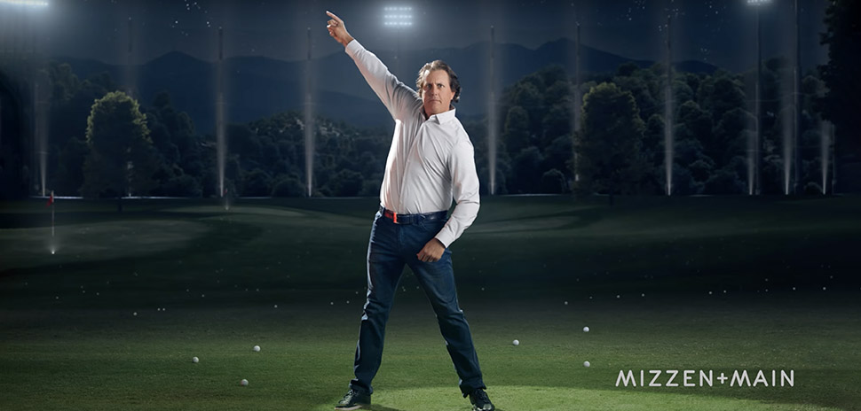 Mickelson Wins Historic Golf Major at 50: It's Gotta Be ...