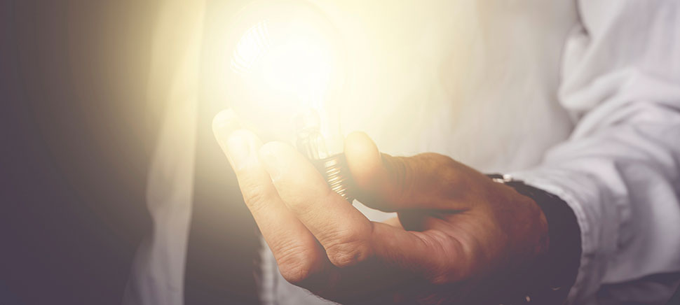 EntrepreneurshipLightbulb-feature Photo: iStock