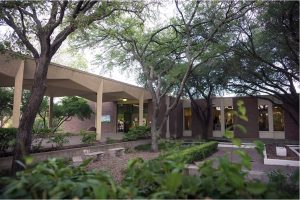 Trinity Environmental Academy.