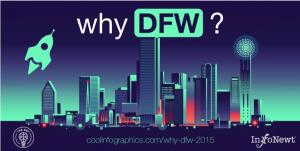 Why Dallas? The DEC Debra Swersky