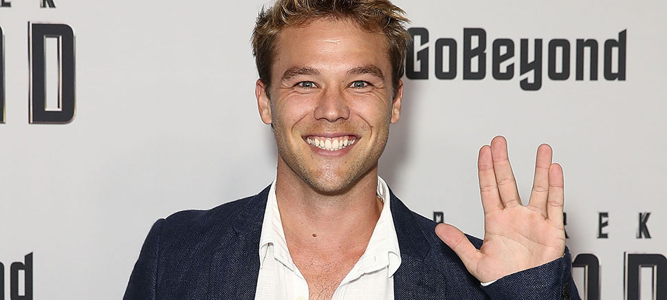 Lincoln Lewis