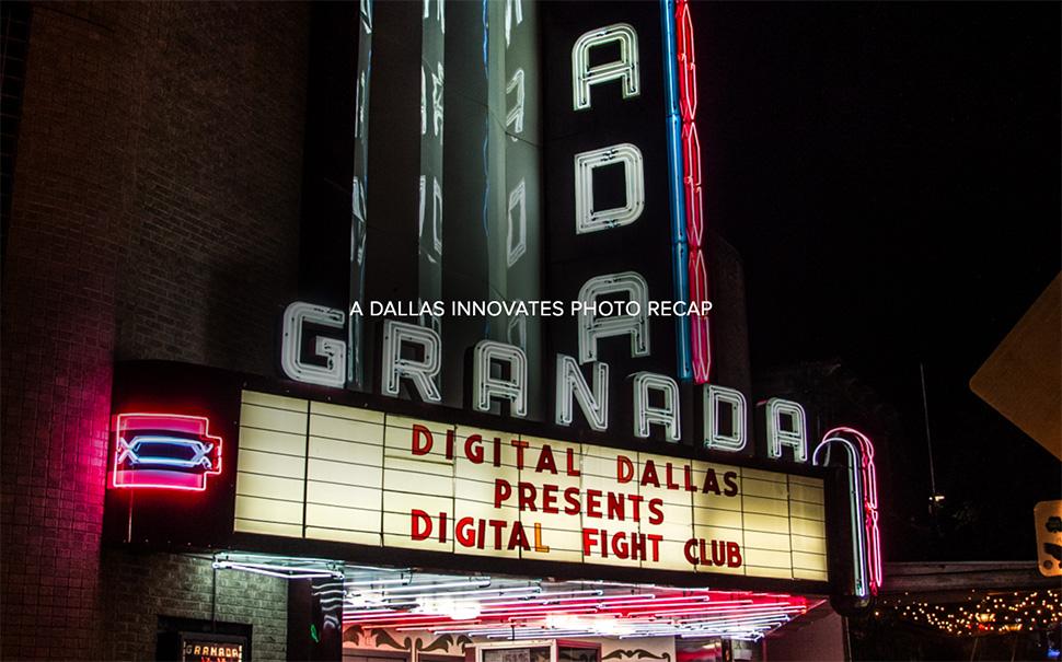 Digital Fight Club