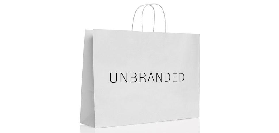 Unbranded pop-up Shop