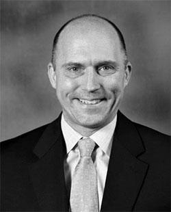 Sabre Names Airline Exec Sean Menke as CEO