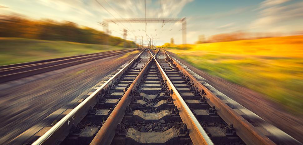 TEX Rail