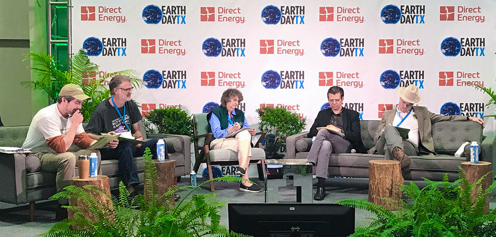 EarthxPitch