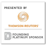 Thomson Reuters is a Dallas Innovates is Platinum Founding Sponsor