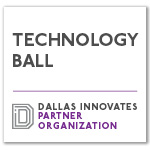Technology Ball, a Dallas Innovates Partner Organization