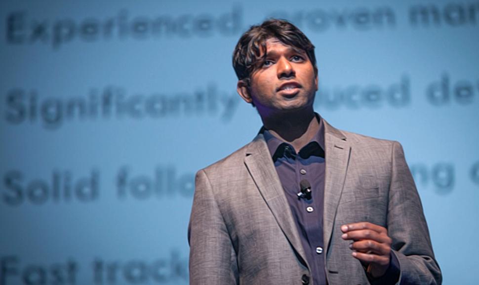 Dr. Arun Asaithambi