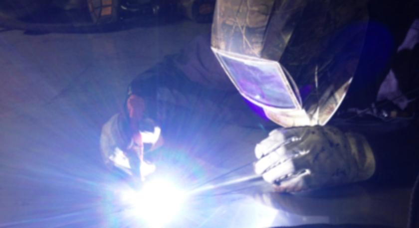 QMF Steel