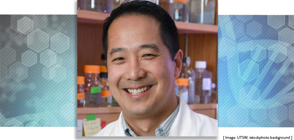 Dr. Benjamin Tu