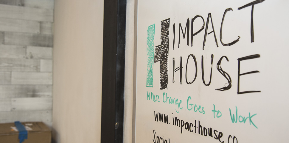 Impact House, Dallas, TX