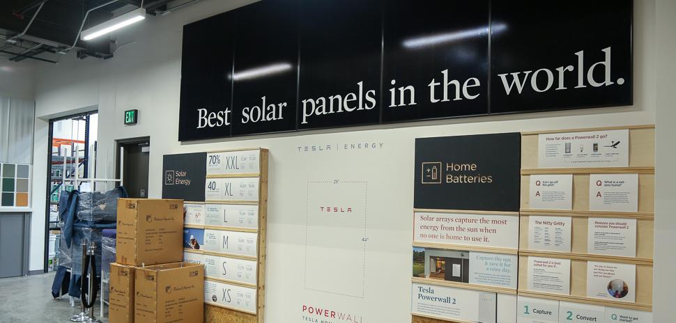 Tree House Solar