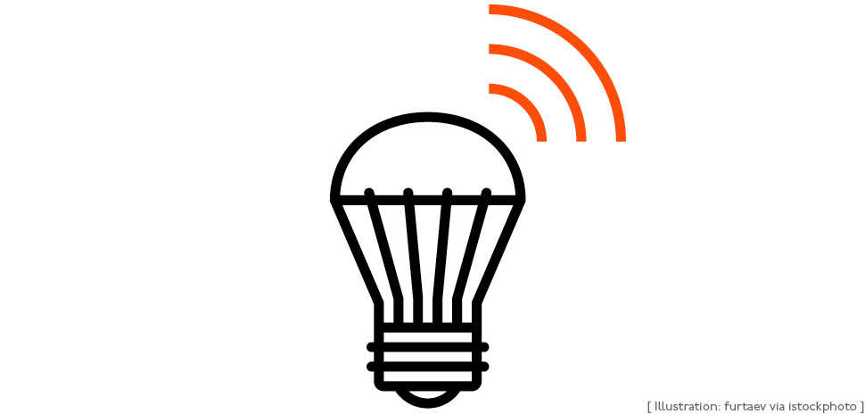 Fort Worth-basedKobi Electric is developing a line of smart lighting and has brought onindustry veteran Terence Ndofor to spearhead testing and design of the products.
