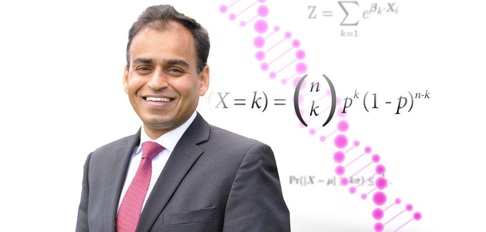 Vikas Chowdhry