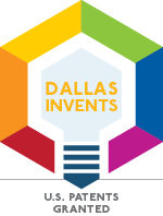 Dallas Fort Worth: U.S. Patents Granted in the Dallas Fort Worth region.