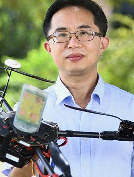 Dr. Shengli Fu