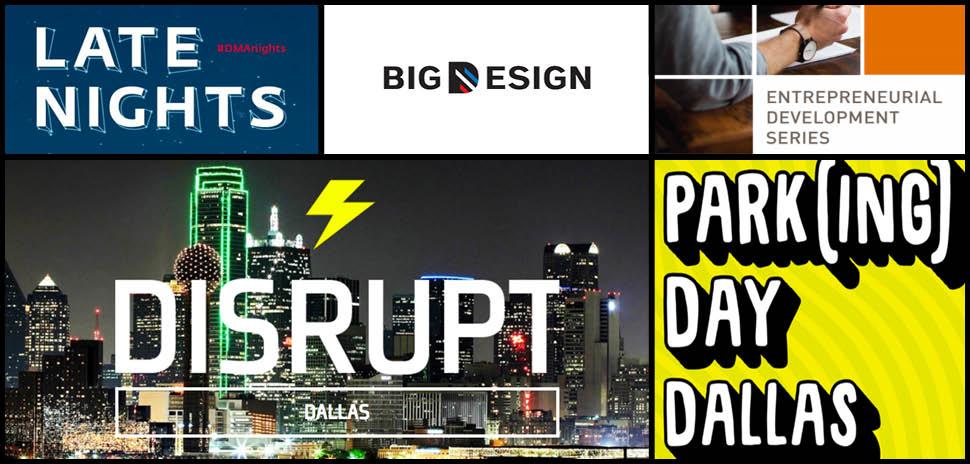 Dallas Innovates Calendar 9/14/17