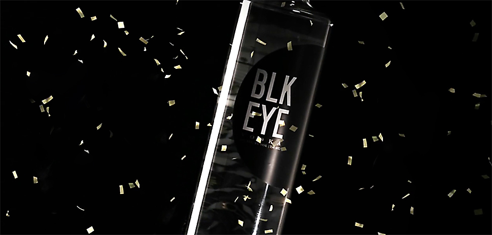 Fort Worth's Blk Eye Vodka