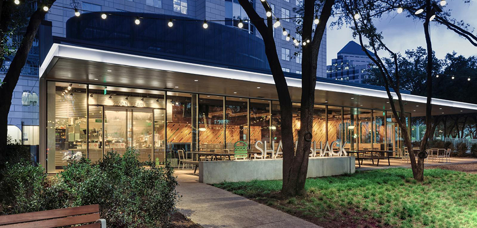 AIA Dallas Chapter Honors 9 Projects with Built Design Awards