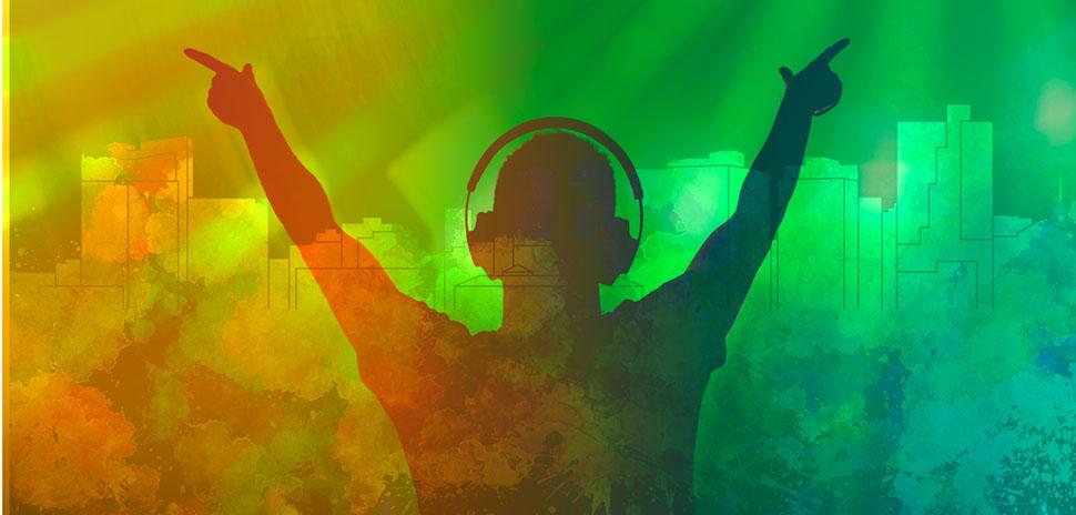 music friendly
