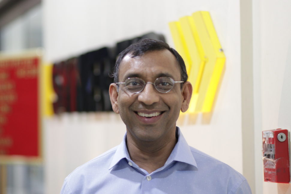 Hemant Elhence is the Co-Founder & Chief Executive Officer of Synerzip