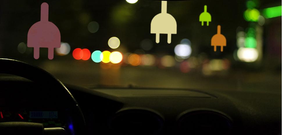 Electric car story Dallas TX
