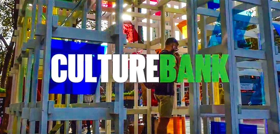 CultureBank
