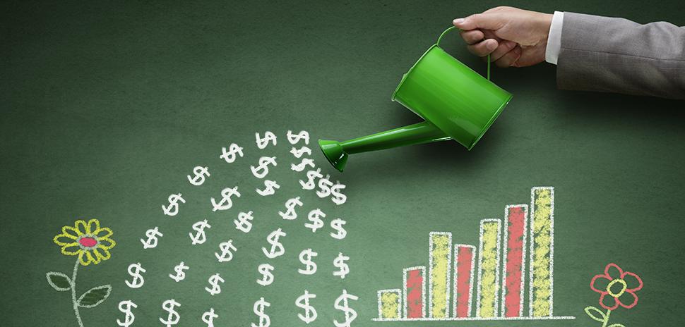 Funding innovation iStock