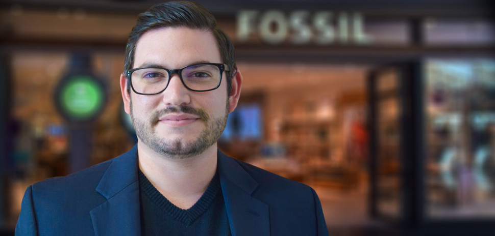 Glass-Media founder Daniel Black
