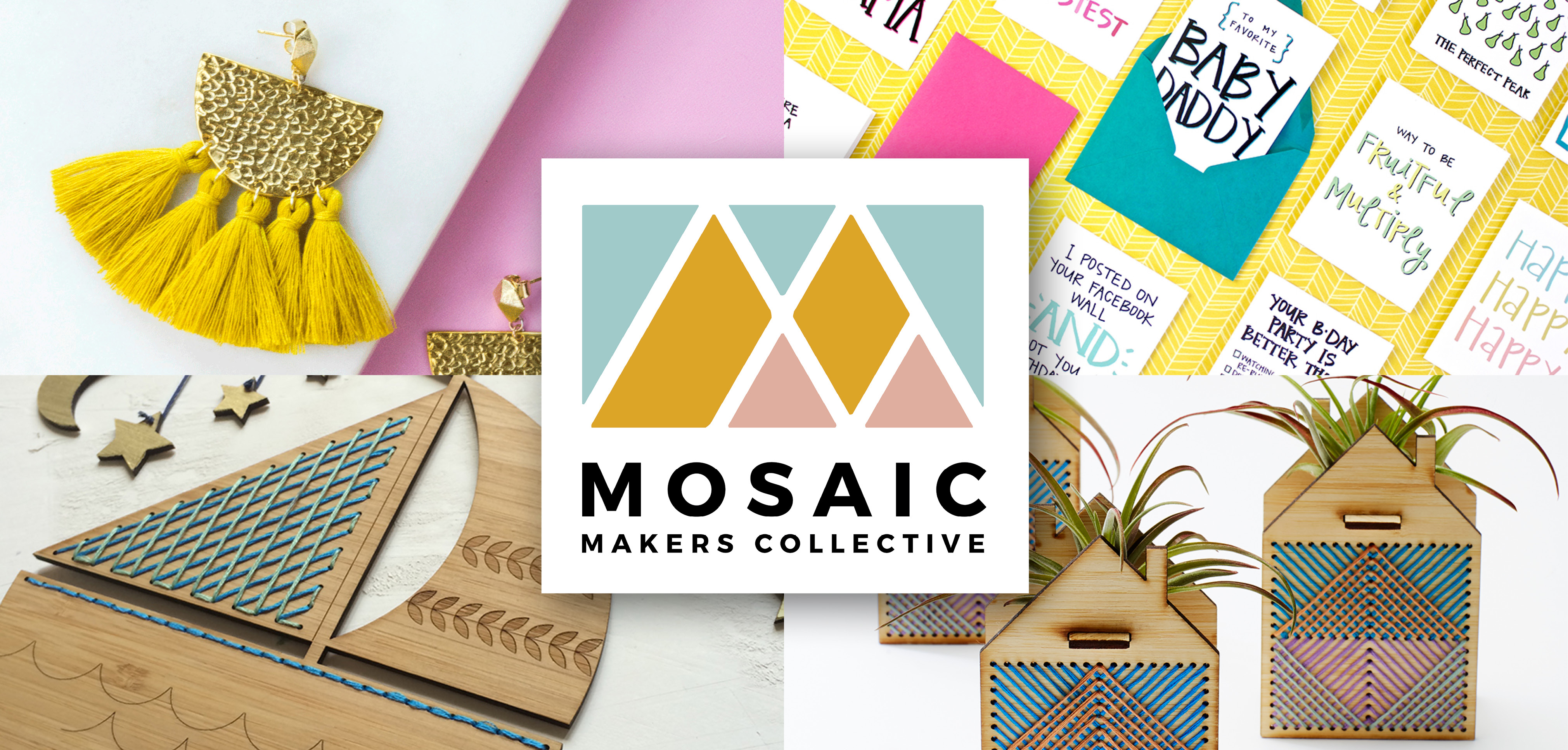 mosaic makers collective