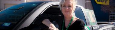 PICKUP CEO Brenda Stoner