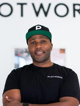 Pilotworks Dallas General Manager William Judge