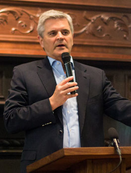 jobs Steve Case AOL founder