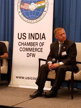US India Chamber