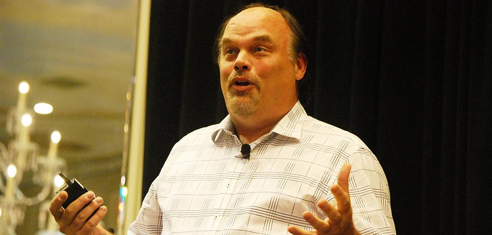 Healthcare Dealmakers - entrepreneur Dave Copps