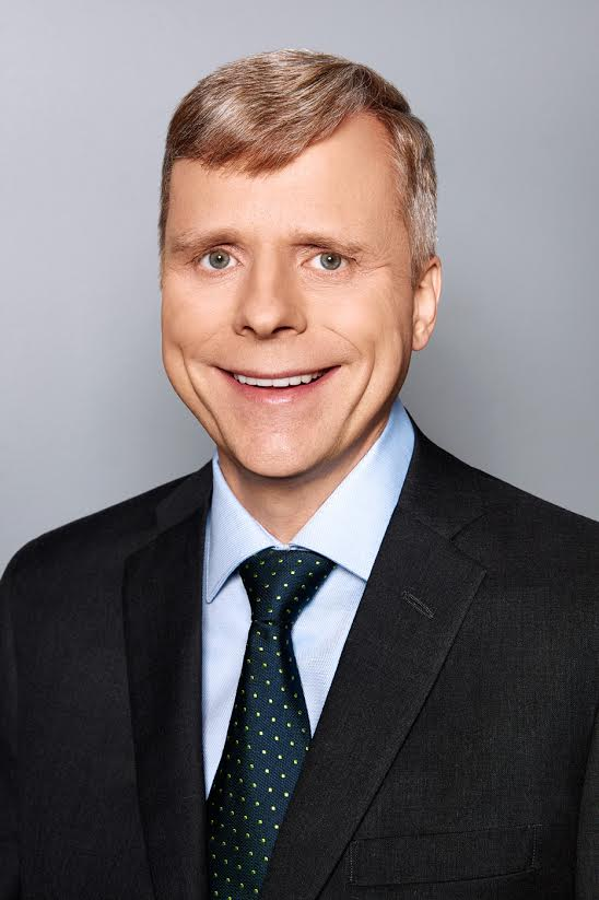 Leemon Baird, Hedera cofounder
