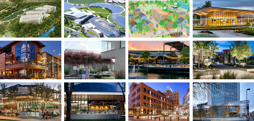ULI Impact Awards 2018