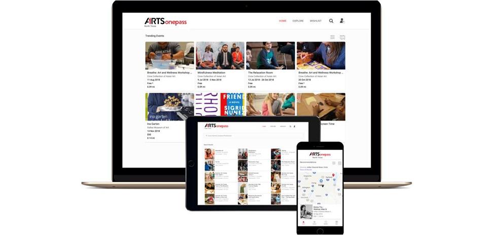 ARTSOnePass