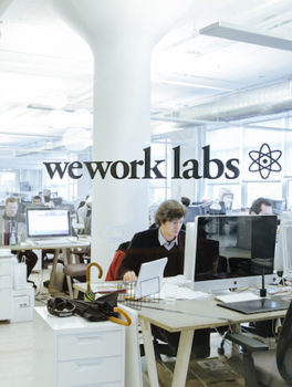 WeWork Labs