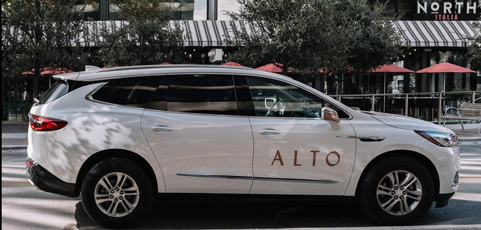 Dallas-based Ridesharing Startup Alto Raises $13M, Plans to