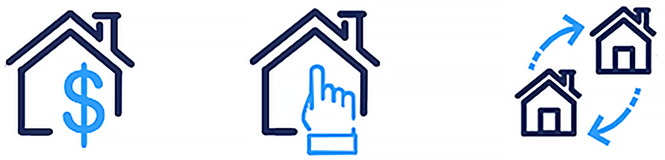 Knock-Knock: Real Estate Startup With a Trade-In Platform
