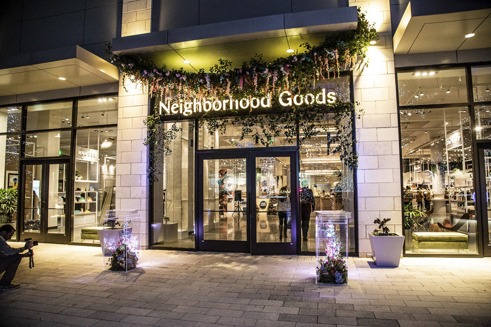 nieghborhood goods