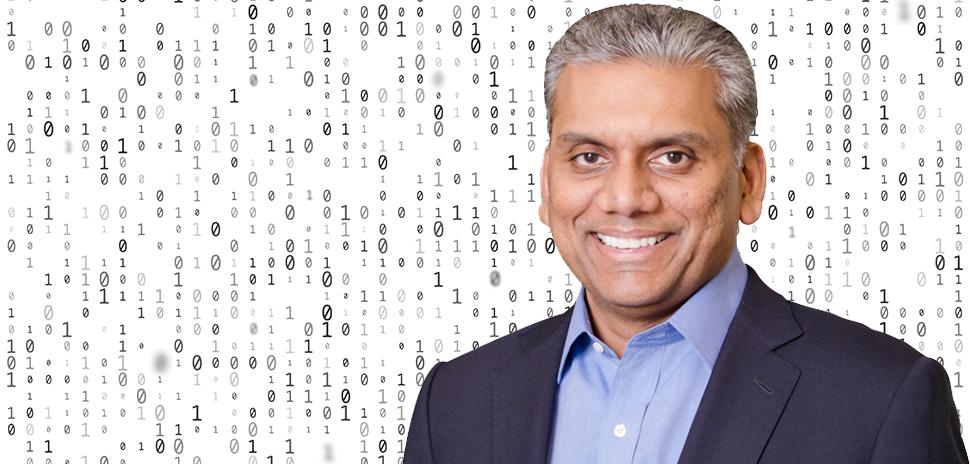 Anurag Jain, Perot Jain